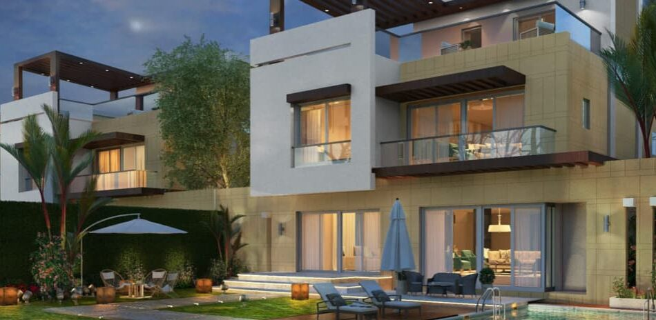 Wadi El Nile Developments