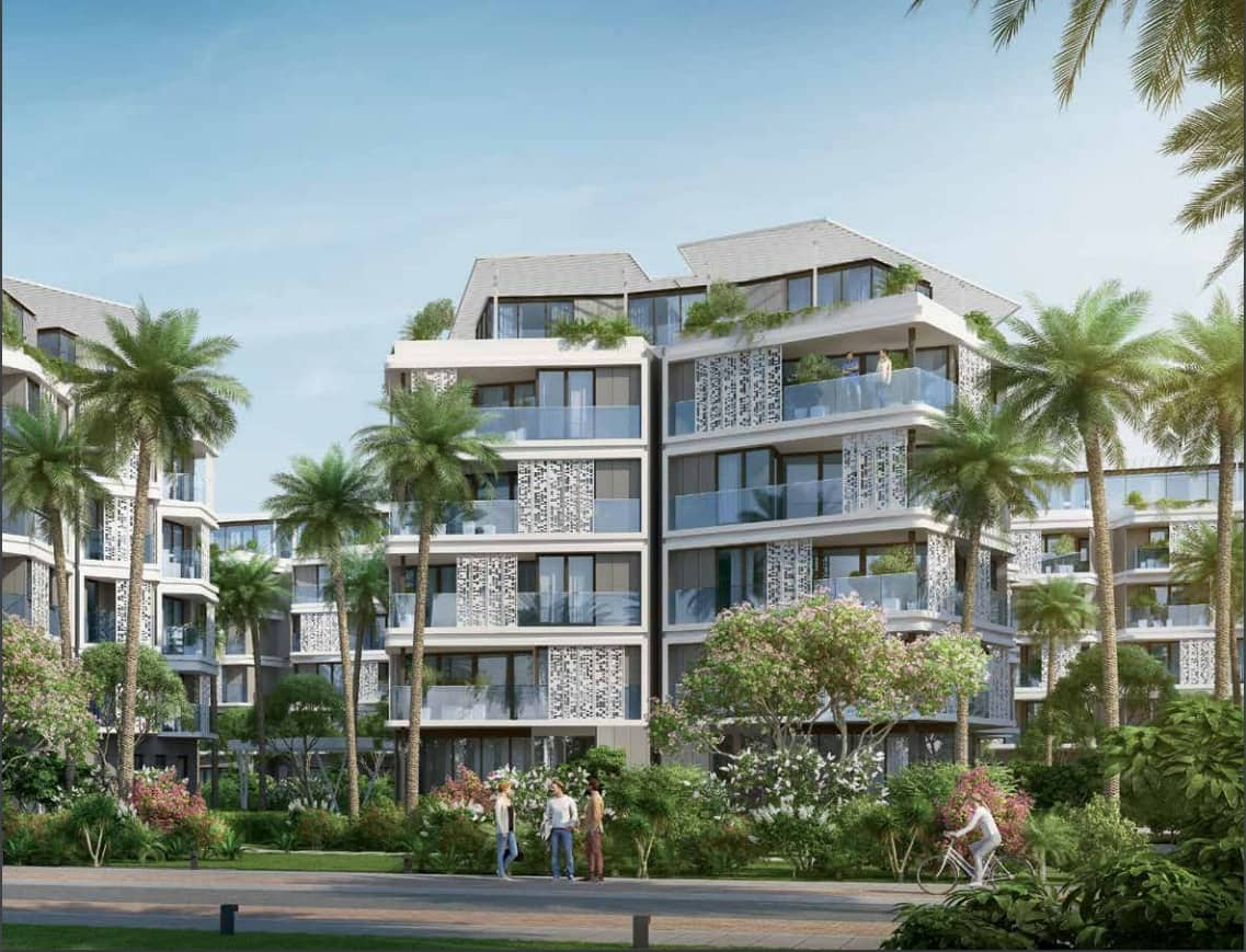 Apartments for Sale in October