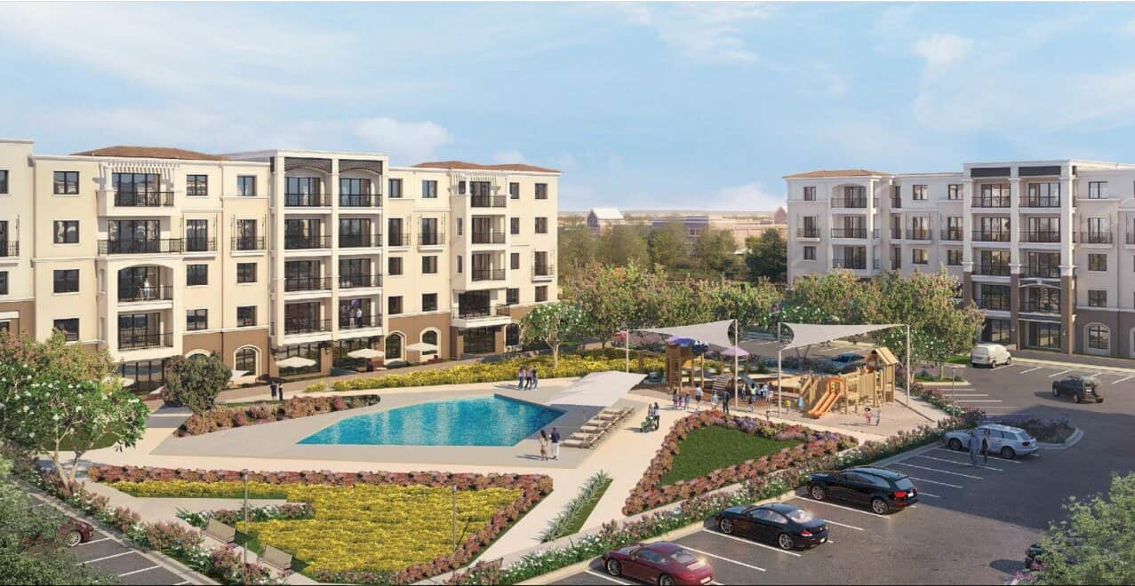 Apartments for Sale Mivida